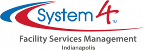 System4 Indy logo