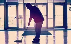 Restoring floors