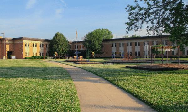 Indy School 600 wide