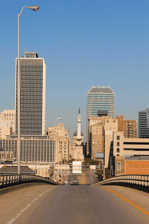 Indianapolis Janitorial Services Downtown