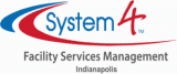 Janitorial Services System4 of Indianapolis Logo Small
